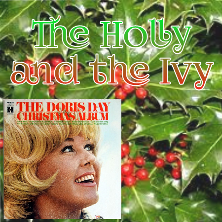 Episode 13 - The Holly and the Ivy & Doris Day