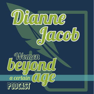 Writing Memoirs with Dianne Jacob