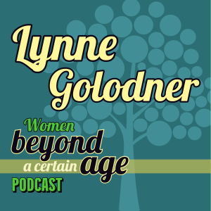 Lynne Golodner and the Make Meaning Movement