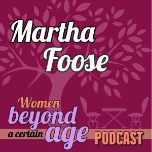 Cookbook Author & Storyteller, Martha Foose