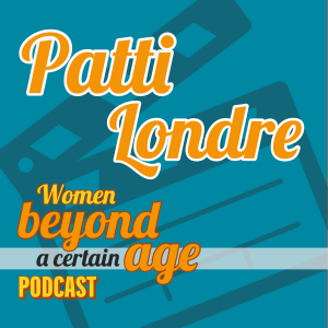 Adventures in Central Casting with Patti Londre