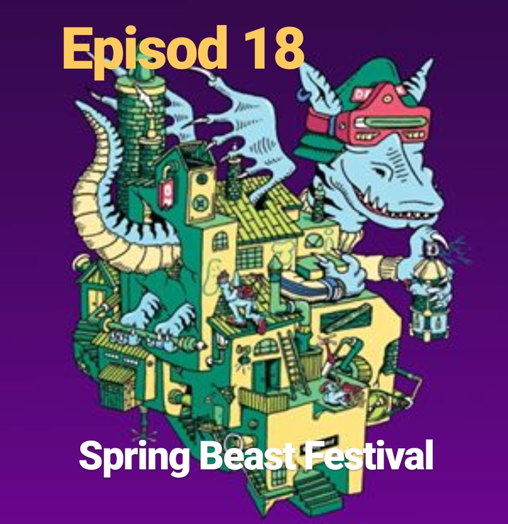 Episod 18. Spring Beast (Minisode)