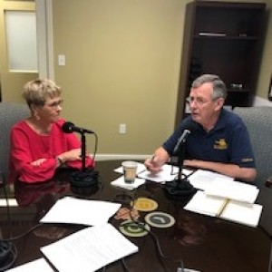 The Chamber Podcast Ep. 20 - Featuring Rick Grant & Lee Hinkle