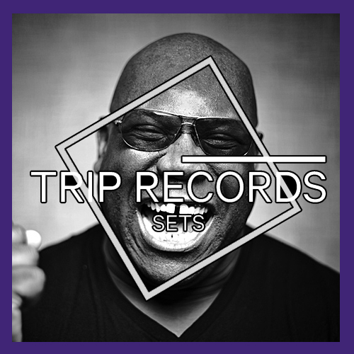 Carl Cox - Live @ Time Warp 2019 (Mannheim, Germany) 06-APR-2019