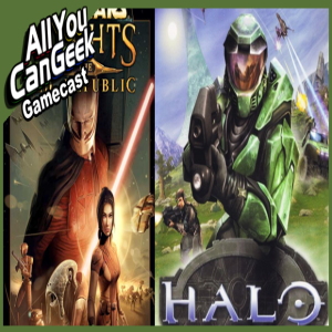 Top 5 Xbox Games - AYCG Gamecast #517
