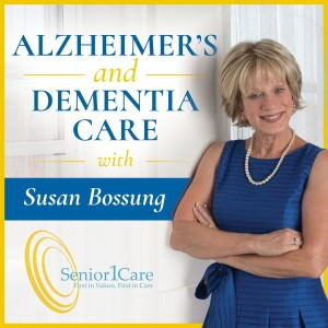 Episode 1: Welcome to the Alzheimer's and Dementia Podcast