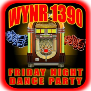 Friday Night Dance Party  8-7-20