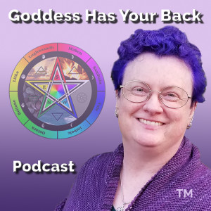 How Wiccans Can Stay Strong in a Time of Loss Ep. 11
