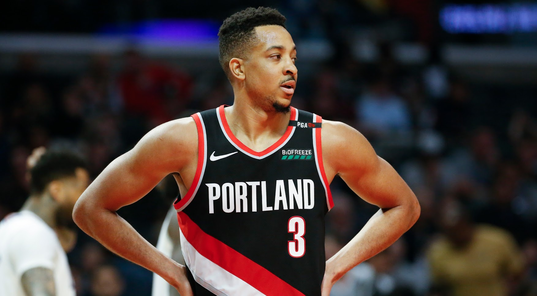 3-on-3 Blazers: How will the Blazers fare without CJ McCollum?