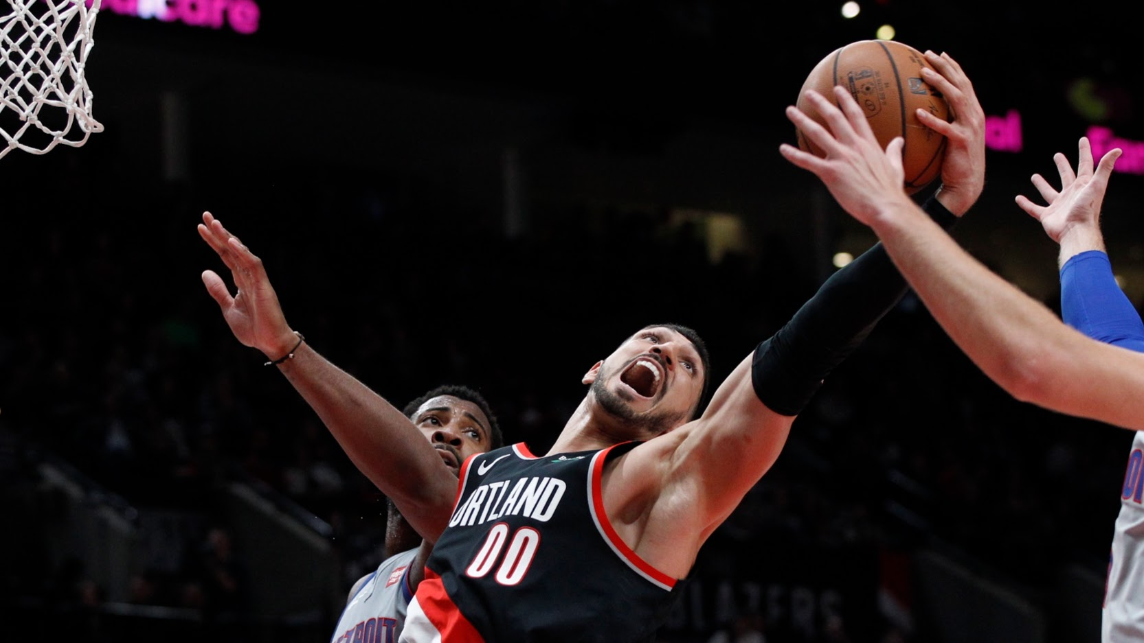 3-on-3 Blazers: Resilient Blazers keep winning without Nurkic, can they keep it up?