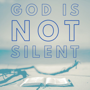 God Is Not Silent   Psalm 19