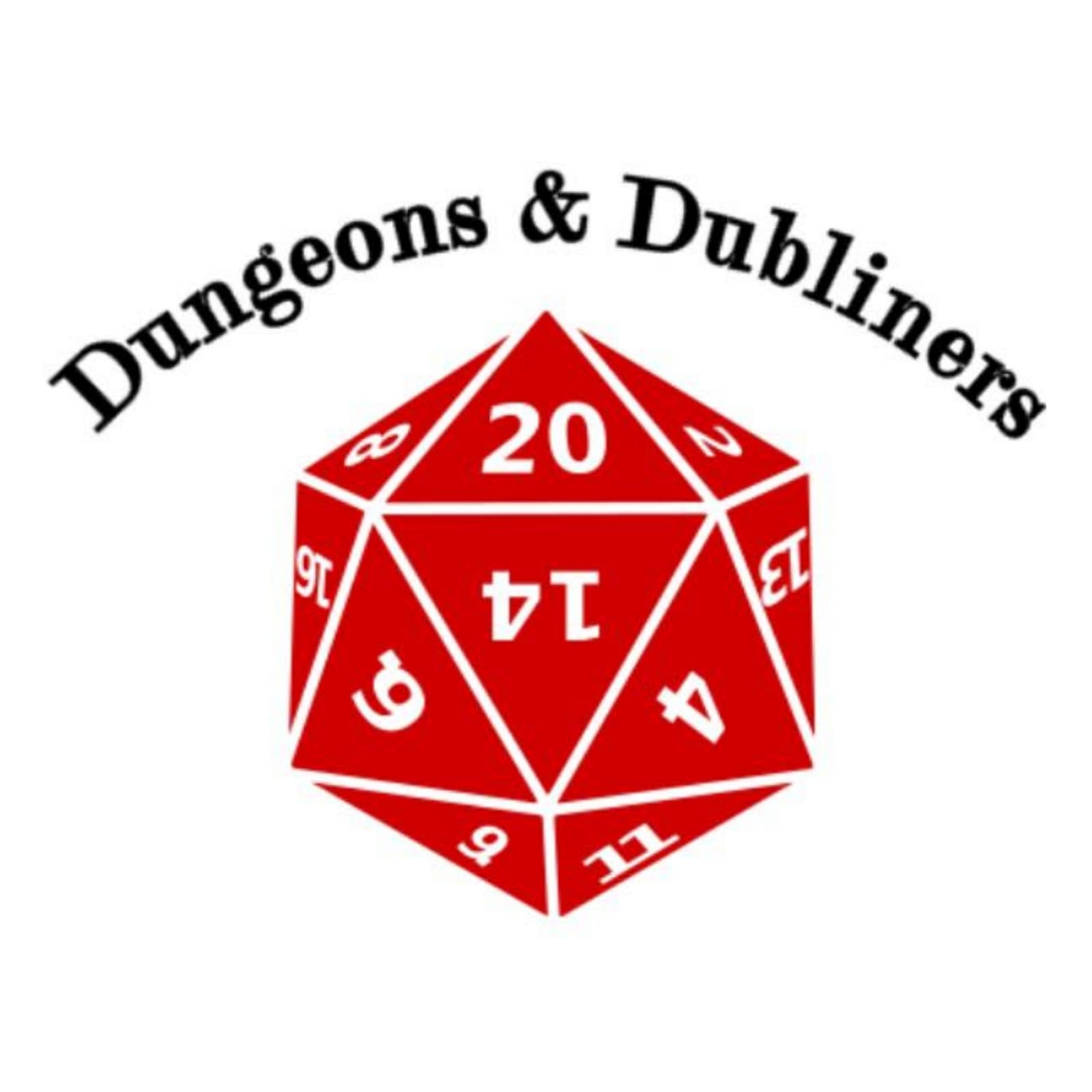 Dungeons and Dubliners Episode 1–live from Maynooth