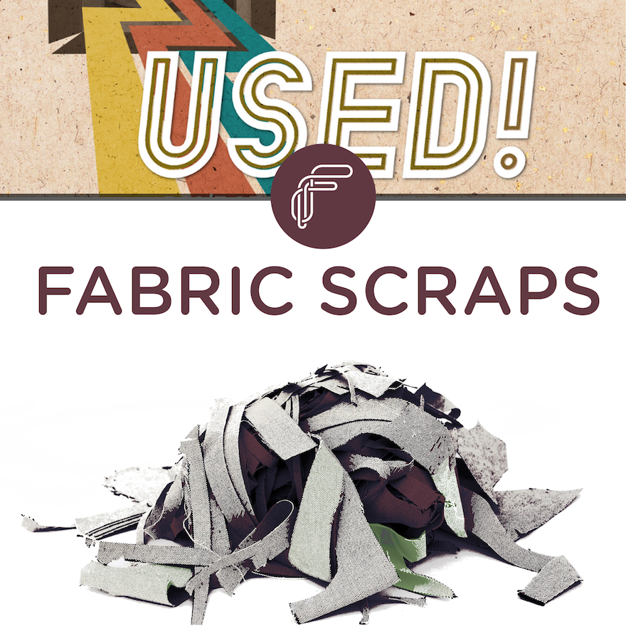 Scraps: the Beautiful Challenge of Sharing Your Mission