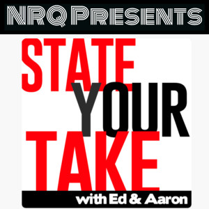 NRQ Presents - State Your Take