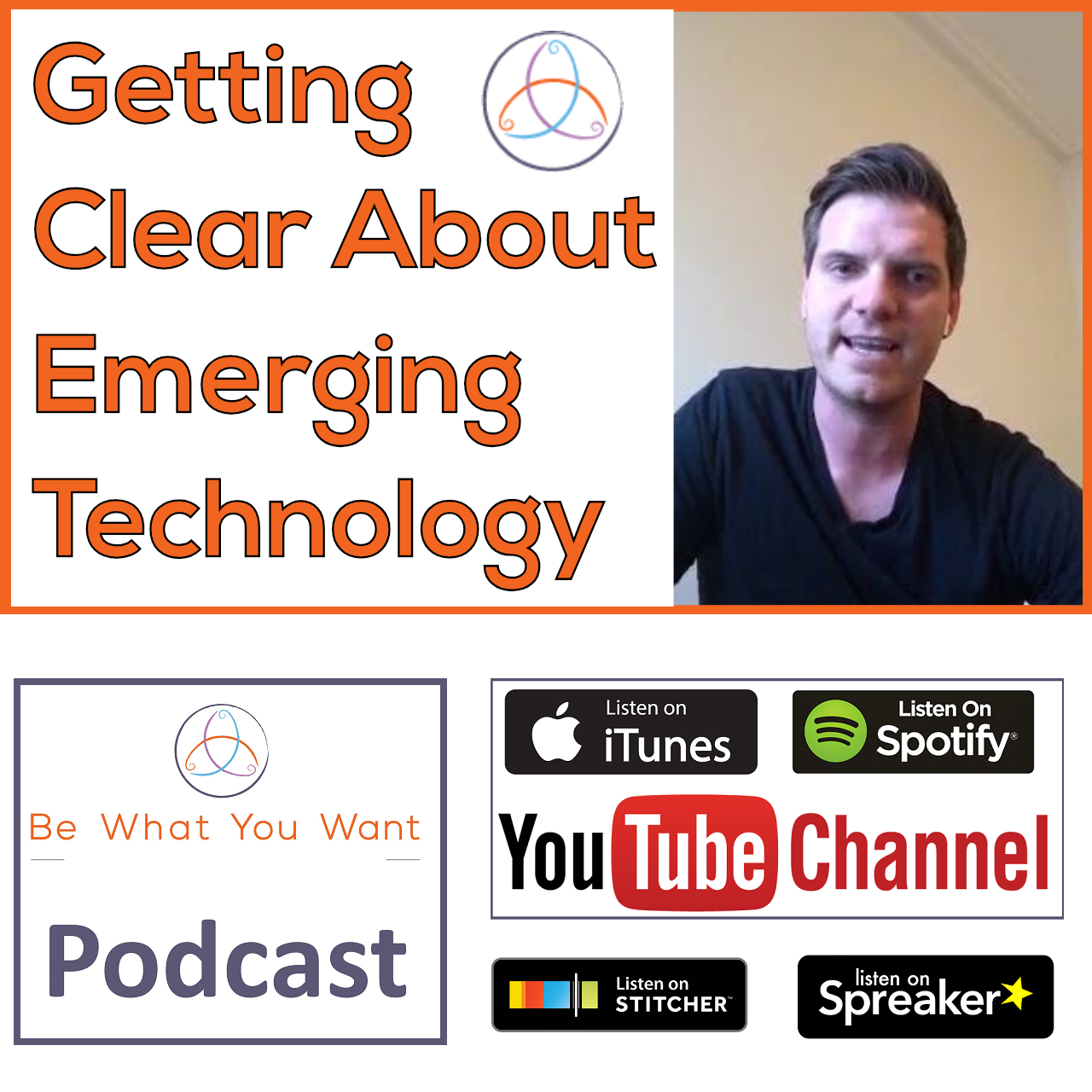 Getting Clear About Emerging Tech