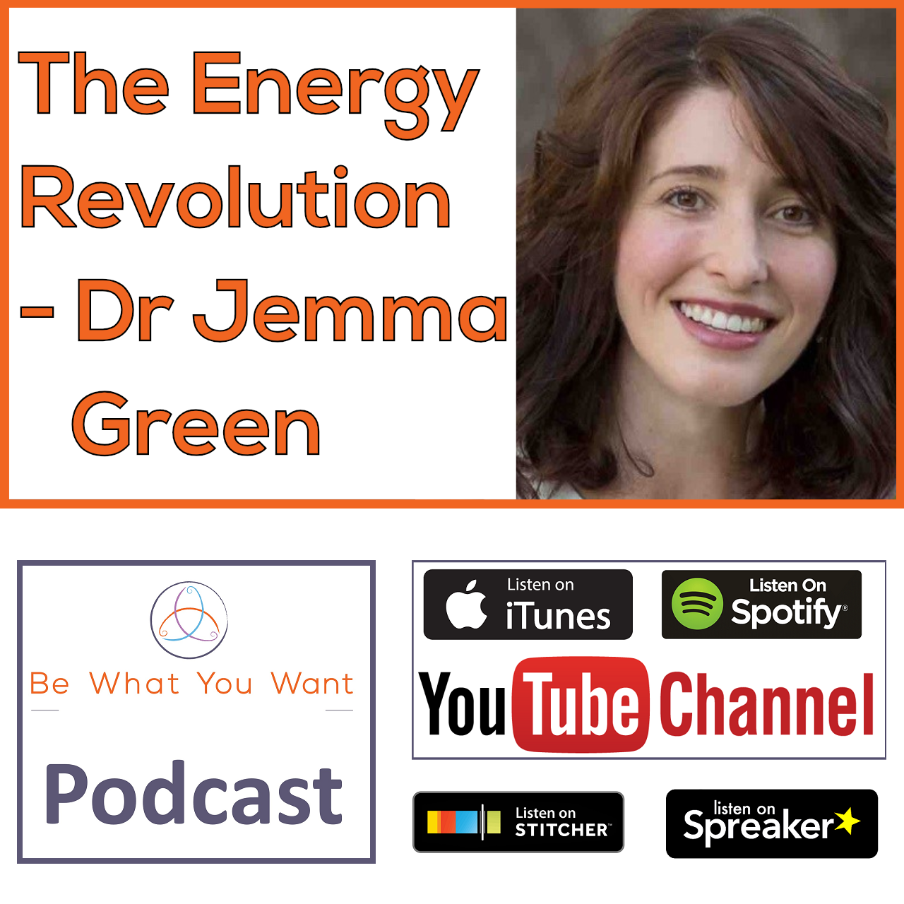 The Energy Revoluion - Dr Jemma Green, Co-Founder of PowerLedger.IO