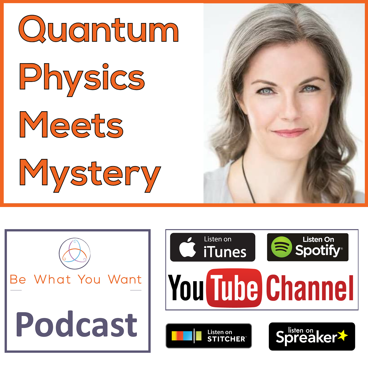 Quantum Physics Meets Mystery
