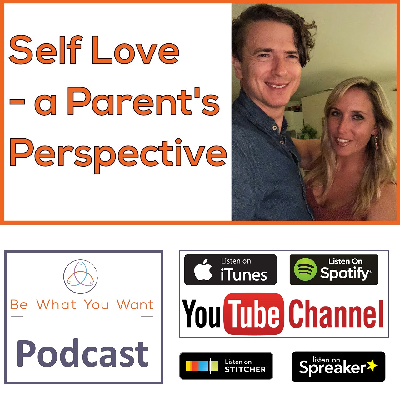 Self-Love - a Parent's Perspective