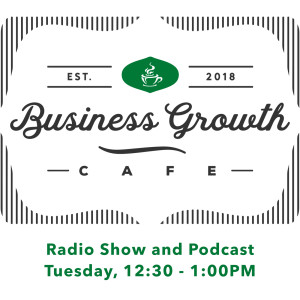 HR as a strategic resource to grow your business with CEO Mark Wilbur, EveryThingHR