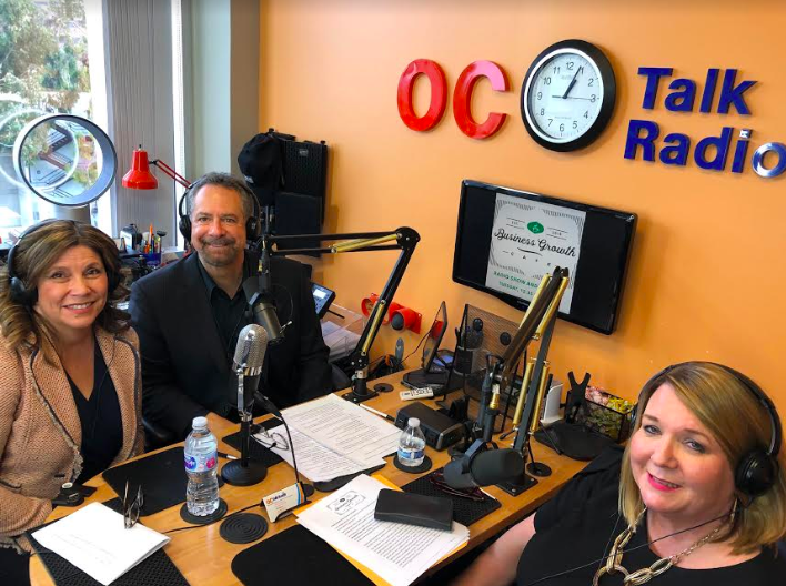 The Business of Non-Profits! With CEOs Dawn Reese of The Wooden Floor and Maricela Rios-Faust of Human Options