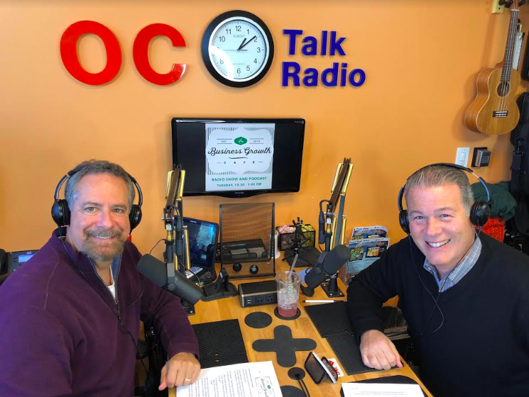 Unlocking the potential of your sales team! With Rich Cocuzzo of Sales Velocity Advisors