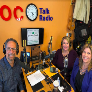 What are the biggest challenges for nonprofits to not just survive but thrive and grow? With Dawn Reese, CEO, Wooden Floor and Maricela Rios, CEO, Human Options