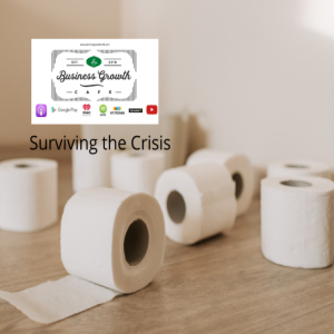 Real Talk with Industry Leaders on Surviving the Crisis - Part 1