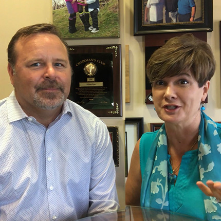 Interview with Brad Brown, Nexa Mortgage