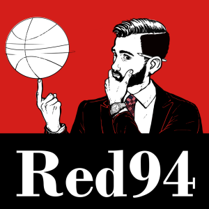 The Red94 Podcast: Episode 135