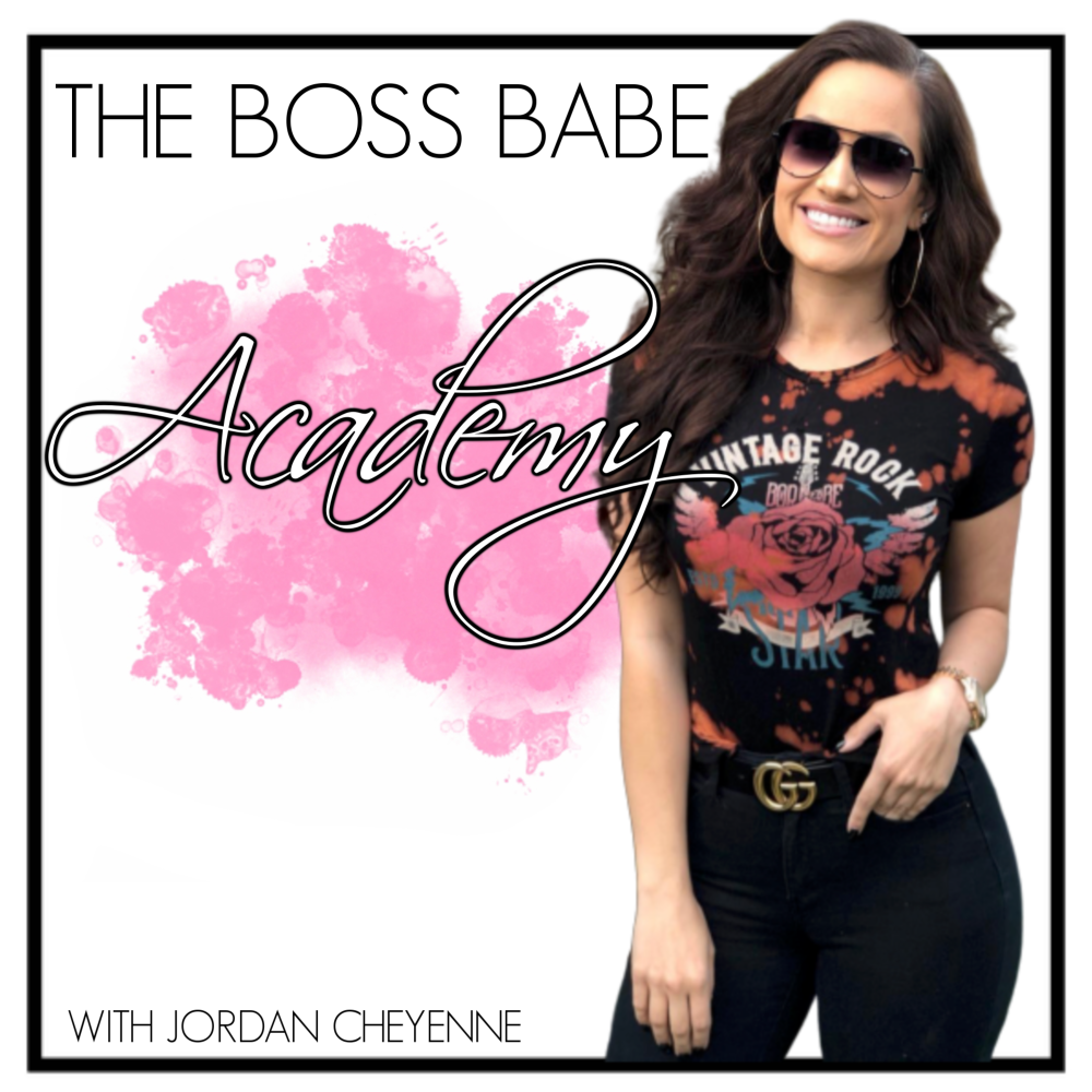 From bulimia to bad ass business woman with Caryn Nicole | How Fitness saved her life
