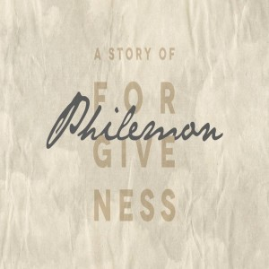 Narrative Life lessons from Book of Philemon - Part 1