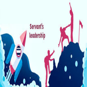 Servant Leaders - In Pursuit of Souls for Christ