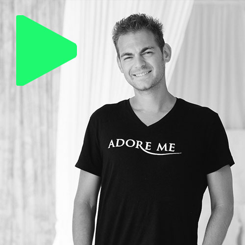 14a097d3e0 Morgan Hermand-Waiche  Adore Me vs. Victoria s Secret - How A Start-Up  Challenged The Industry Giant
