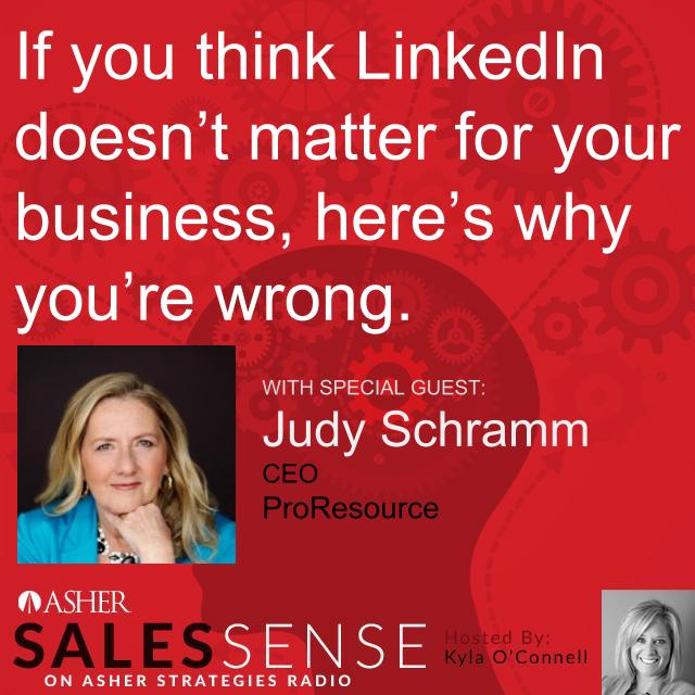 If you think LinkedIn doesn't matter for your business, here's why you're wrong.