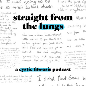 Extra Breaths 01 - The Story of Straight from the Lungs