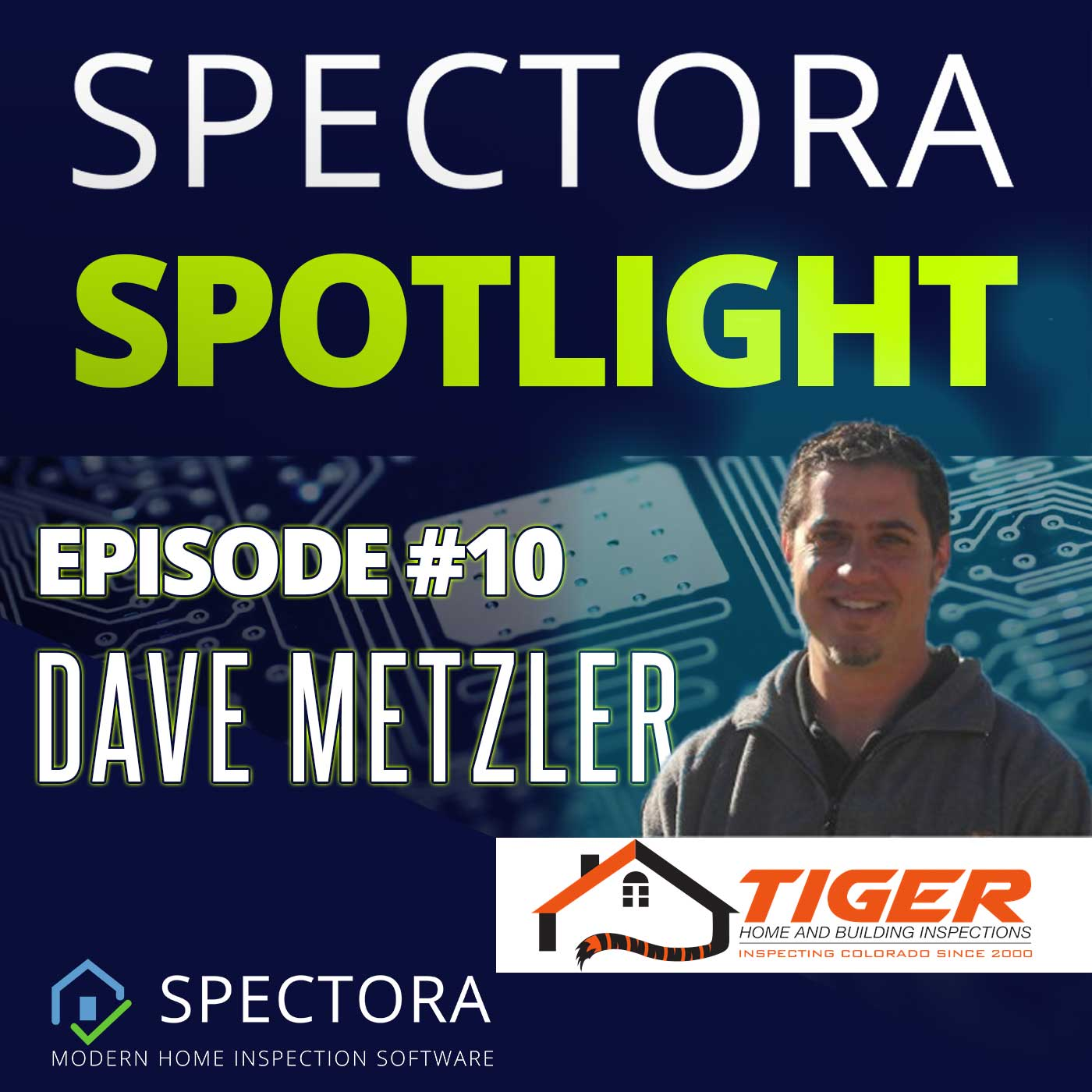 Dave Metzler How To Grow Your Home Inspection Business To 10