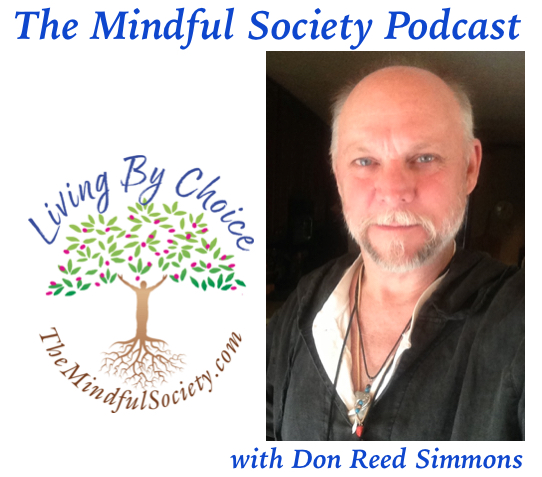 Don Reed Simmons - Episode 5: Interview with Phenix, Heather & Kathy