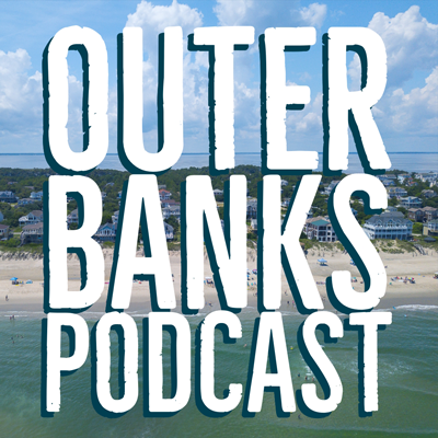 #6 Halloween Episode - Ghost Stories Of The Outer Banks