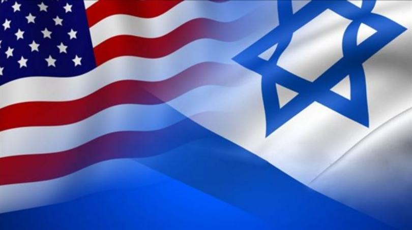 Israel & USA in Covenant?