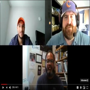 D&I Podcast Ep. 5 - Highlighting a Grassroots Initiative in the South Carolina LowCountry