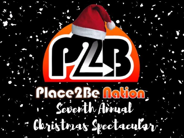 Place to Be Podcast Episode 474 - Seventh Annual Christmas Spectacular