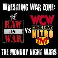 Wrestling War Zone: The Monday Night Wars #17 - WCW World War 3 1995