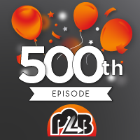 Place to Be Podcast Episode 500: Trivia Tournament & A Trip Down Memory Lane