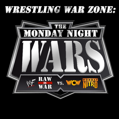 Wrestling War Zone: The Monday Night Wars #20 - 12/11/95