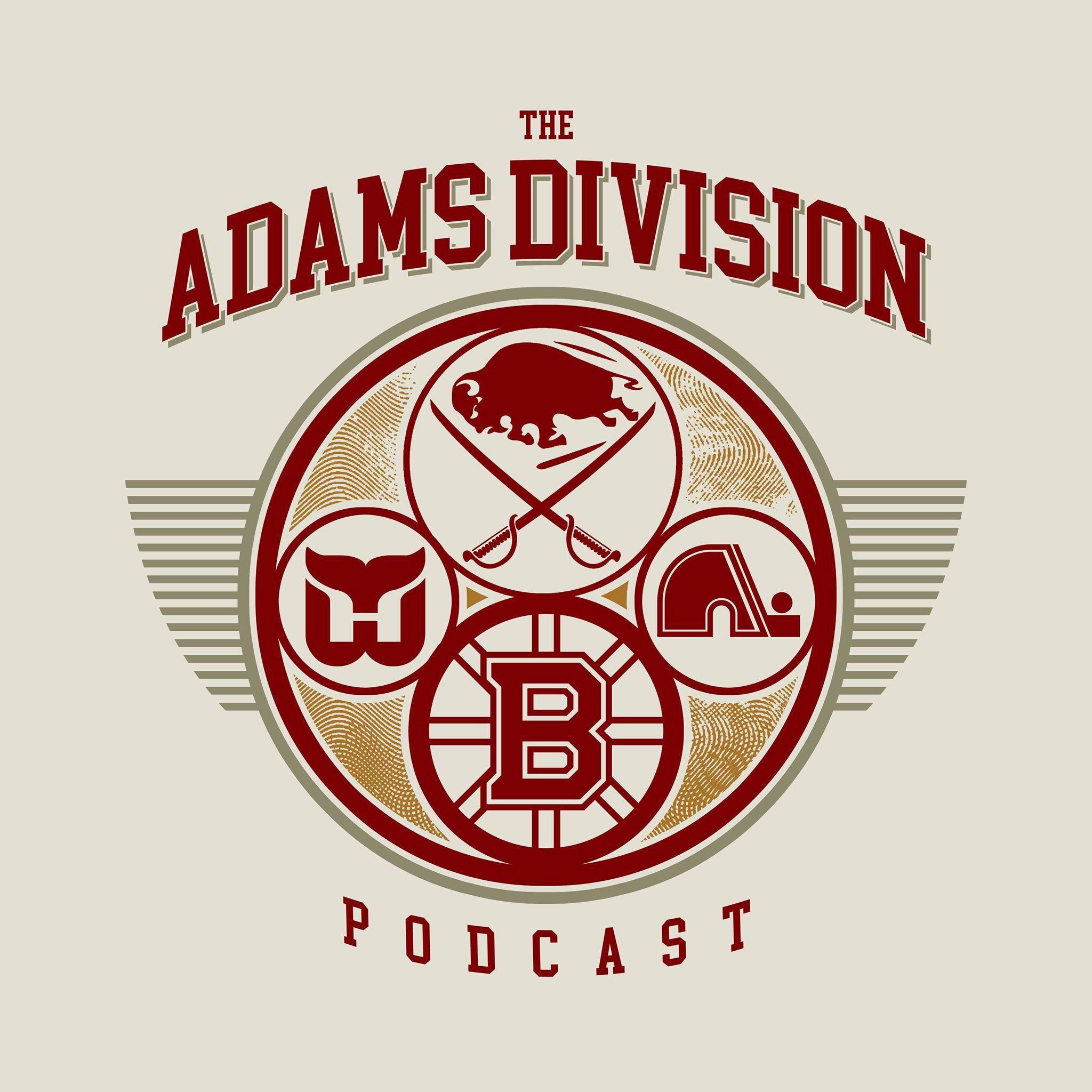 The Adams Division Podcast: Sports Special - Favorite Single Season Sports Teams, Part One