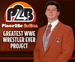 PTBN GWWE: Made the Cut #9