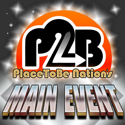 PTBN's Main Event - Episode #126: Previews…Previews…Previews