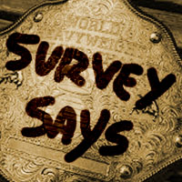 Survey Says: A WCW Retrospective #14