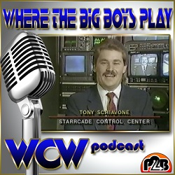 From the Vault: Where the Big Boys Play #17 - Great American Bash 87: Part 1