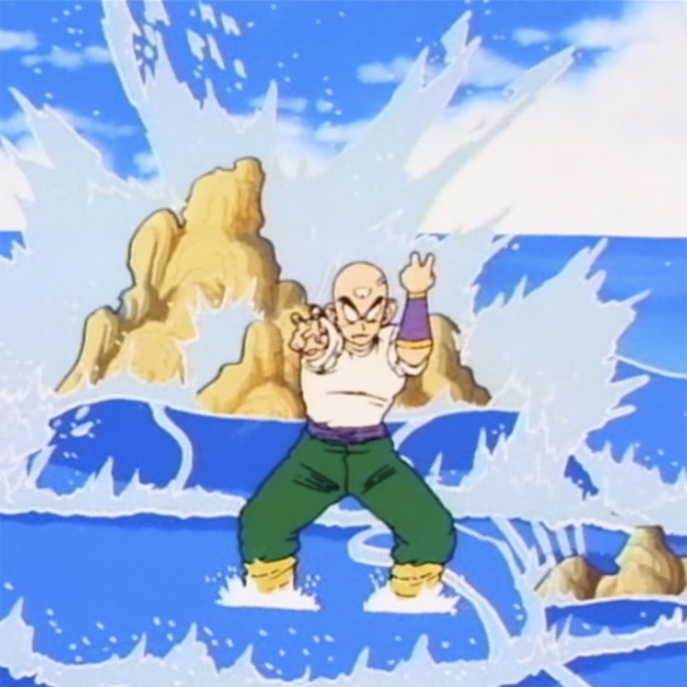 127 - Dragon Ball - Earth's Guardian Emerges